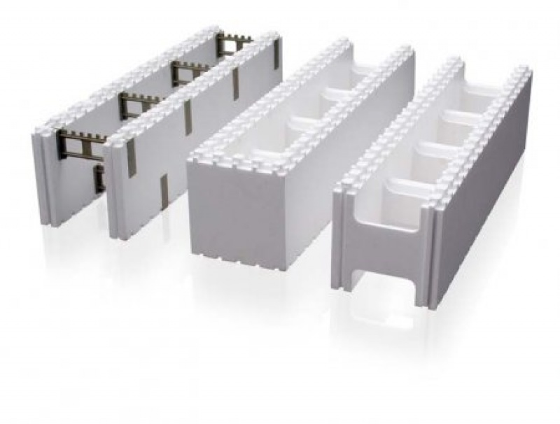 Заказать Строительство зданий по системе Т-Блок