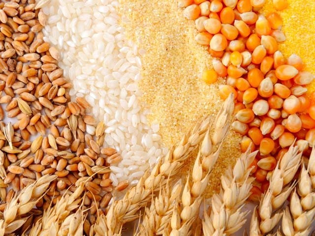 Заказать Закупка зерновых культур и переработка на крупы