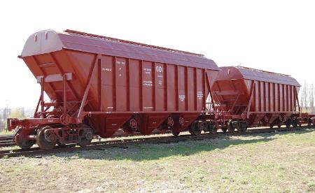 Заказать Экспедирование грузов ж/д вагонами