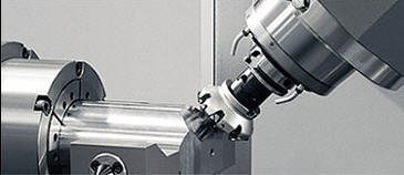 Order High-precision metal working of any complexity on the processing centers. Production and production of details of broad application.
