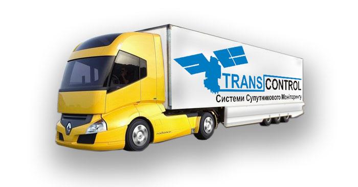 Заказать Контроль передвижения грузов
