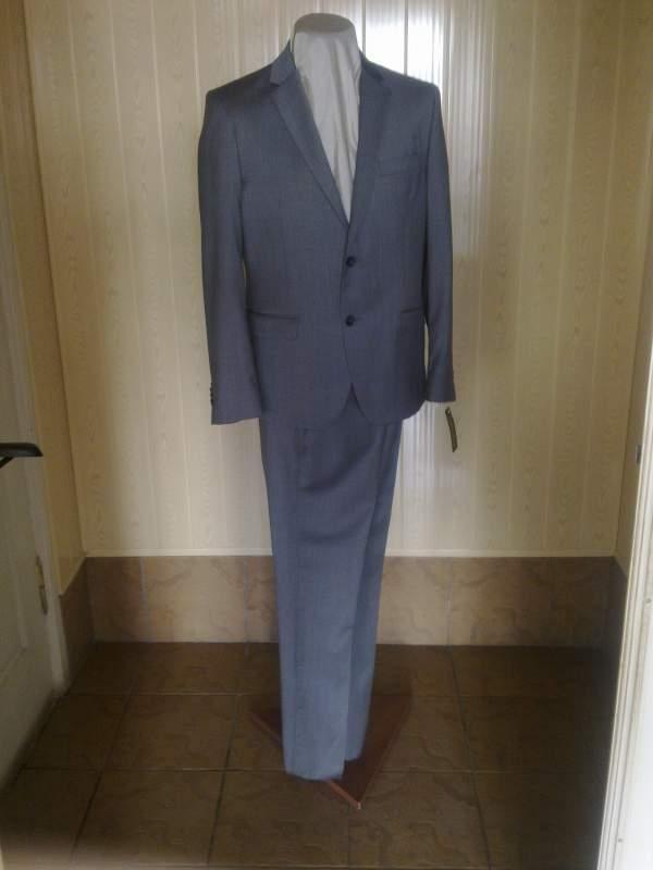 Заказать Пошив мужских костюмов Украина