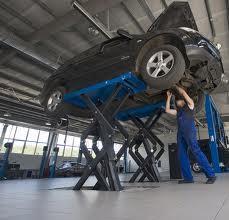 Заказать Государственный технический осмотр легковых автомобилей