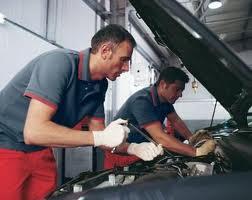 Заказать Обслуживание техническое автомобилей