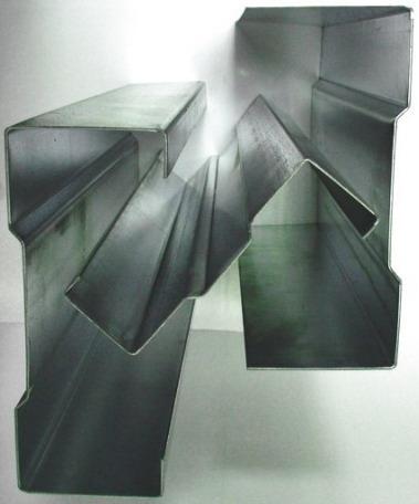Order Works on cutting of sheet metal