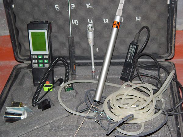 Заказать Измерение параметров вентиляционных установок, Львов, Борислав