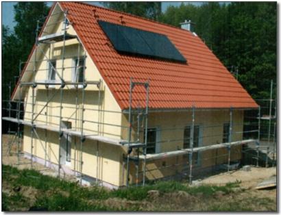 Заказать Установка солнечных батарей