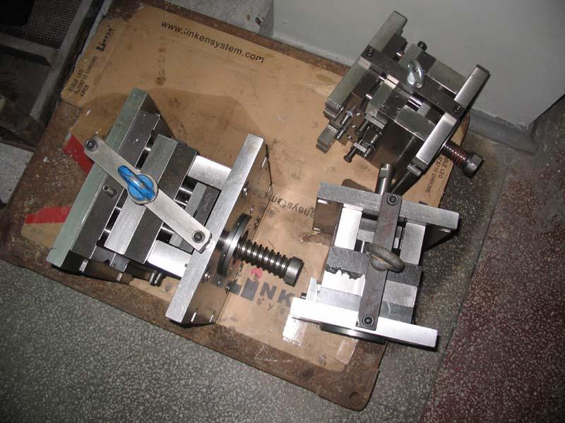 Проектирование и изготовление  пресс-форм (пресс-форма, пресс-формы) для производства пластмассовых изделий на термопластавтоматах.