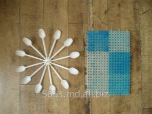 Изготовление пластмассовых деталей на термопластавтоматах