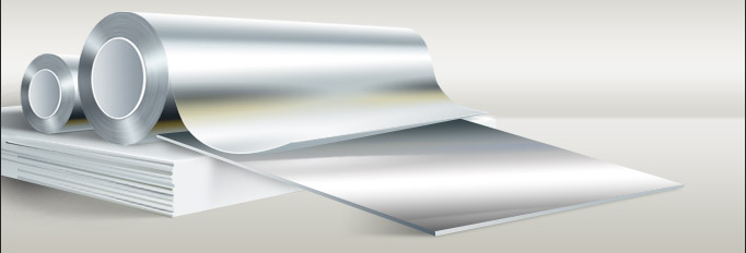 Order Cutting of rolled aluminum
