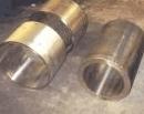 Заказать Литье цветных металлов (бронза, латунь, медь, алюминий)