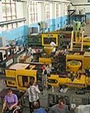 Order Turning on CNC machines