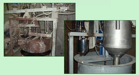 Модернизация бетоносмесительной установки (БСУ)  и растворобетонного узла (РБУ)