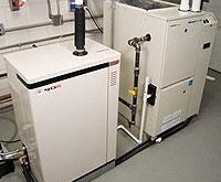Заказать Монтаж обособленных систем отопления