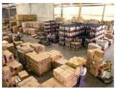 Заказать Получение грузов, хранение и сортировка грузов. Грузовые перевозки по Украине в течении 3-х дней!