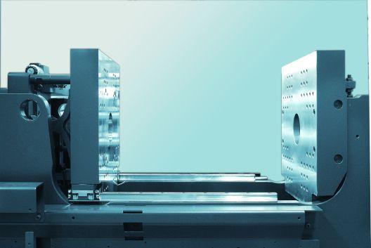 Заказать Изготовление деталей на термопластавтоматах