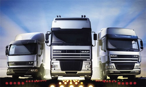 Order Offer of forwarding and automobile cargo delivery