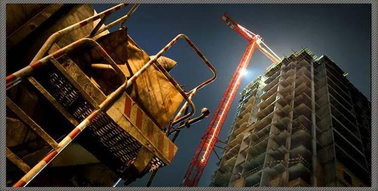 Заказать Проектирование общестроительных объектов
