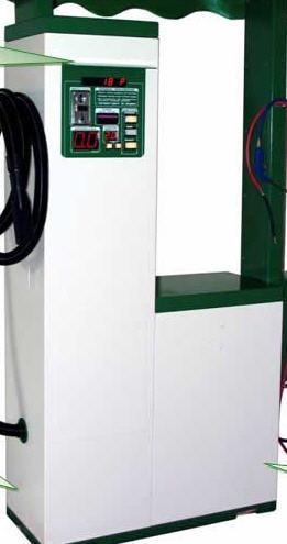 Заказать Монтаж модульных газовых станций (Монтажные работы на АЗС, автосервисе)