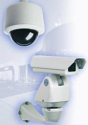 Заказать Монтаж систем видео наблюдения