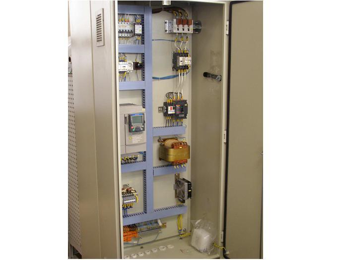 Модернизация электроприводов станков, подъемных кранов любой сложности