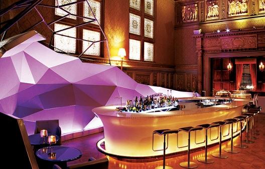 Заказать Разработка дизайн-проектов, дизайнов фасадов ресторанов
