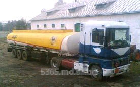 Заказать Перевозка нефтепродуктов