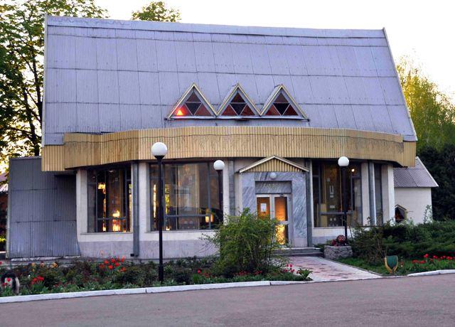 Заказать Санаторно-оздоровительные услуги Полтава