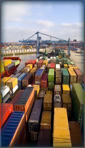 Заказать Внутрипортовое экспедирование грузов