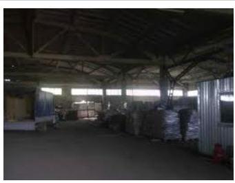 Заказать Предоставляем услуги по фумигации зерна и других подкарантинных грузов а также газацию пустых складских и зерноперерабатывающих помещений.Продажа складских помещений.