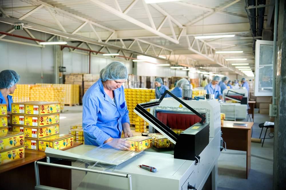 Заказать Сортировка продукции по внешнему виду упаковки,Услуги цеха переупаковки