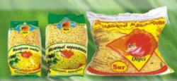 Заказать Производство и продажа макаронных изделий в т.ч. на экспорт, ТМ Обрій высший сорт.