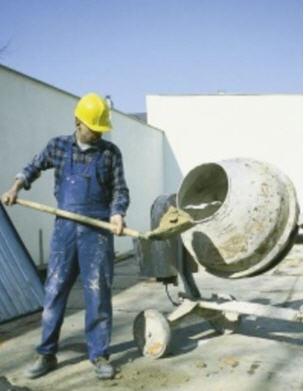 Заказать Работы бетонные