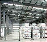 Заказать Услуги склада временного хранения