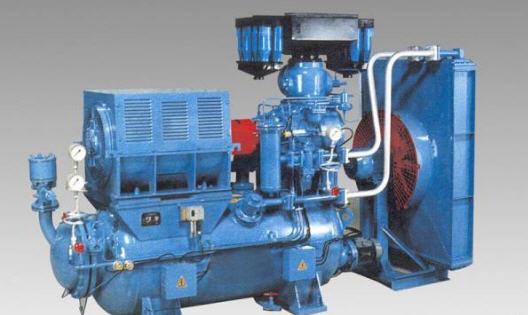 Заказать Услуги ремонта, монтажа насосно-компрессорного оборудования