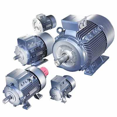 Заказать Обслуживание электродвигателей, генераторов