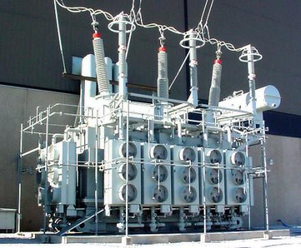 Заказать Ремонт и реконструкция трансформаторных подстанций