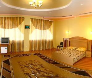 Заказать Проживание в санатории Крым Алушта