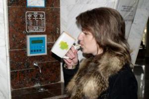Заказать Лечение минеральной водой (Токаривская) санаторий Украина