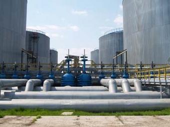 Заказать Перевалка нефти, мазута и дизельного топлива