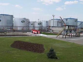 Заказать Оказание услуг заказчикам, которые осуществляют экспортно-импортные операции с нефтью и нефтепродуктами