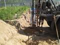 Заказать Бурение инженерно-геологических скважин