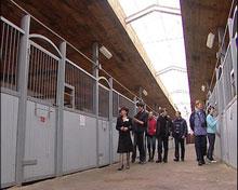 Заказать Экскурсия по комплексу конного завода