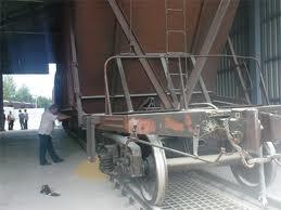 Заказать Строительство и ремонт подъездных железнодорожных путей