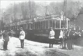 Заказать Восстановление трамвайных рельсов