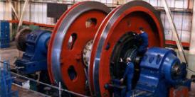 Repair, installation, maintenance, modernization and reconstruction of the load-lifting equipmen