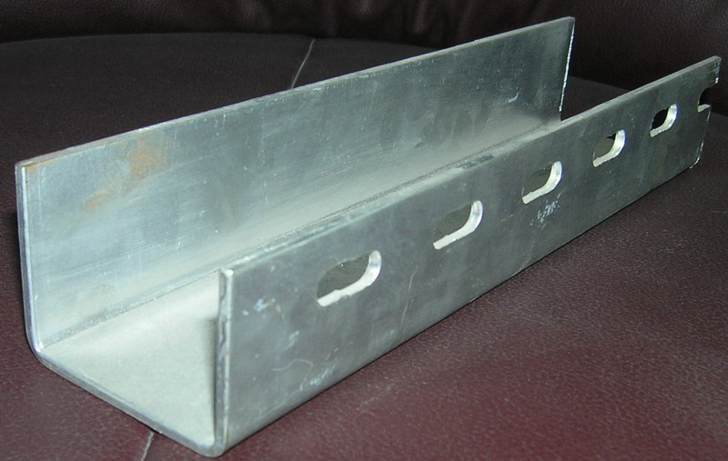 Заказать Изготовление изделий и полуфабрикатов из листового металла