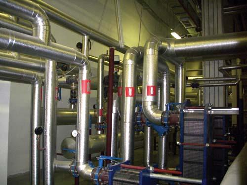 Заказать Предлагаем Вашему вниманию автоматизацию систем отопления и ГВС., вентиляции, водоснабжения