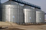 Заказать Организация приемки на элеваторах зерновых культур, элеватор