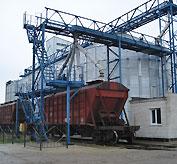 Заказать Услуги грузовых контейнерных терминалов, стаффировка контейнеров